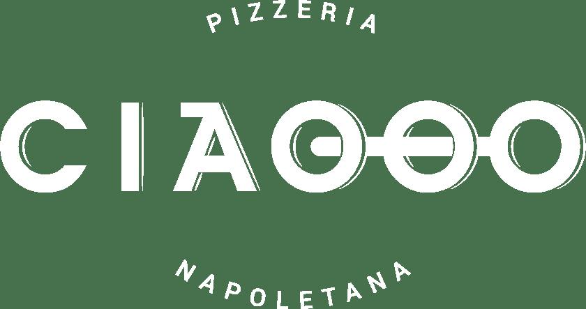 logo ciaooo pizzeiria - pizzeria napoletana italienne Bruxelles Diamant Jourdan Ciaooo Pizzeria